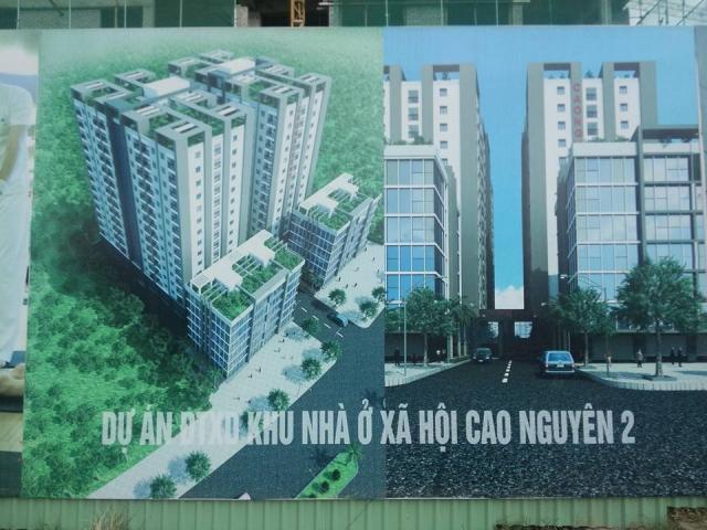 Cao Nguyên 2 - TP Bắc Ninh