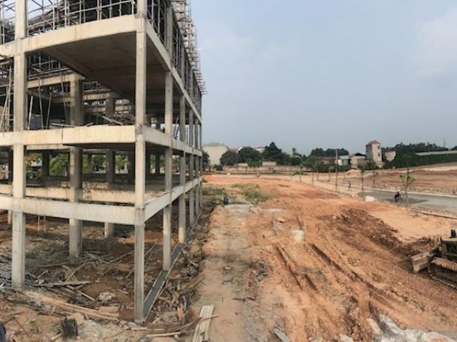 KĐT 1-5 tại Đông Anh, Hà Nội
