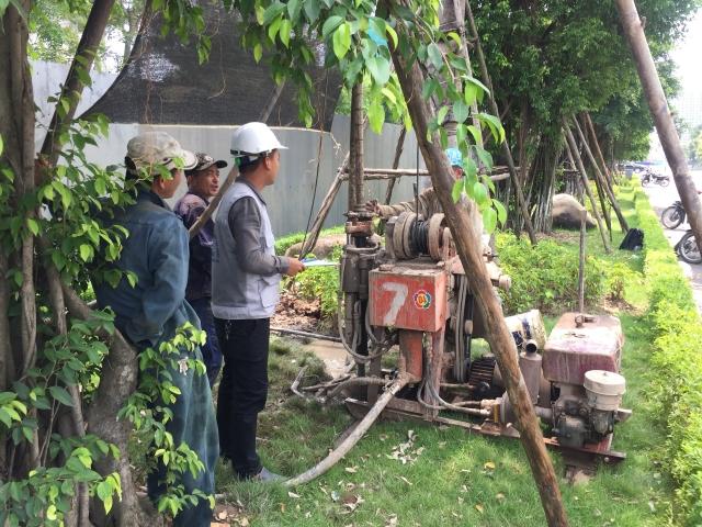Nhà máy Toàn Phát - KCN Phố Nối A, Hưng Yên