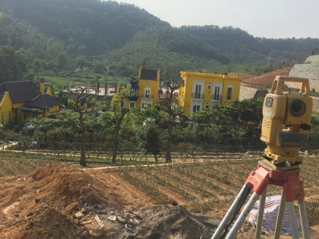 Khu nghỉ dưỡng Hồ Đòng Đò - Sóc Sơn, Hà Nội