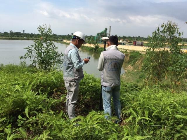 Nghĩa Trang Thanh Tước - Mê Linh, Hà Nội